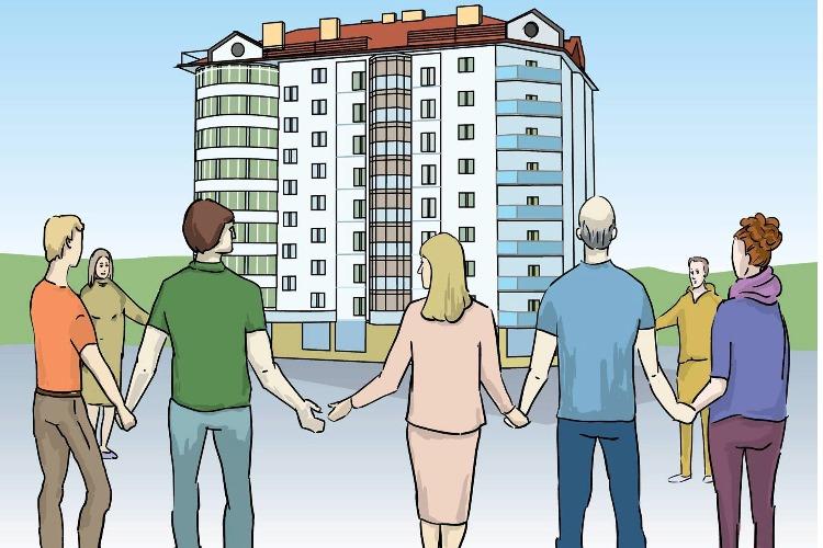 Обязанности собственников жилого помещения