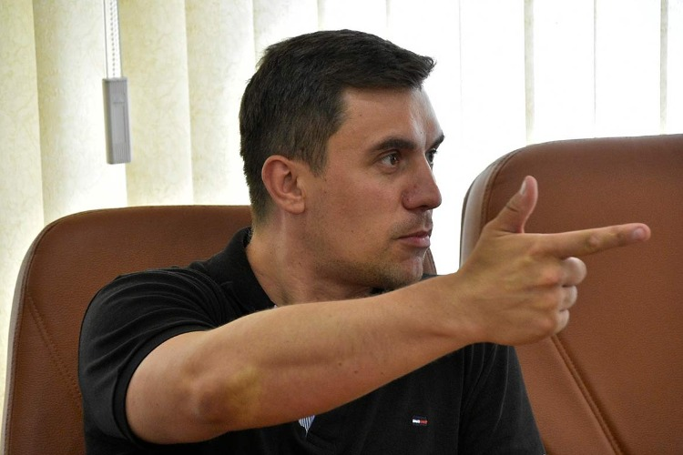 Депутат Саратовской облдумы бросил вызов Владимиру Путину. Коллеги его не поддержали