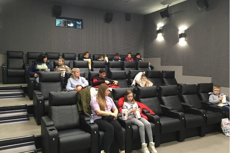 Александр Соловьев поручил разобраться с высокими ценами в новый кинозал Мира