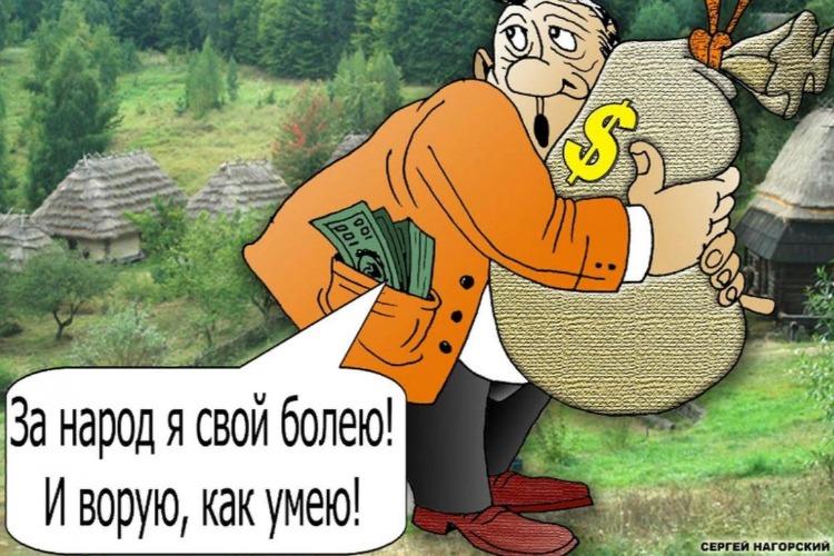 Депутат Панков сулит сенсационные разоблачения. Народ жаждет новых посадок
