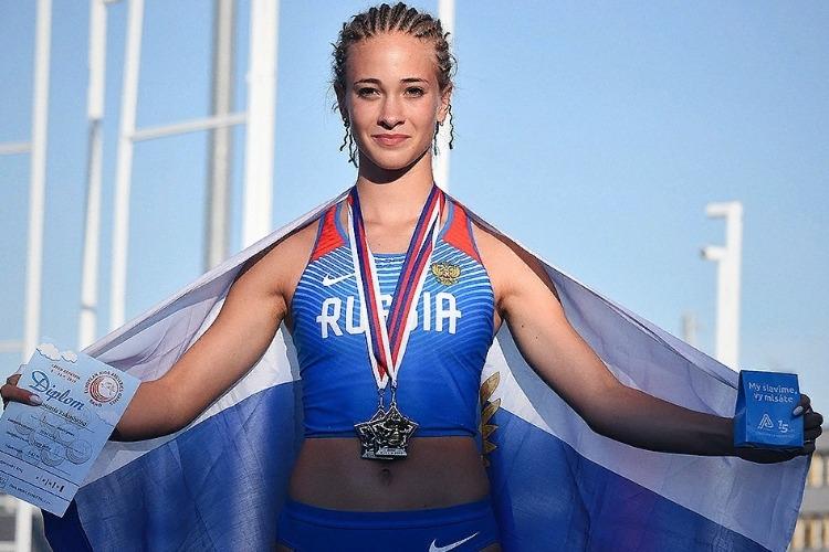 Знай наших! Девушка из Балакова включена в состав сборной России по легкой атлетике