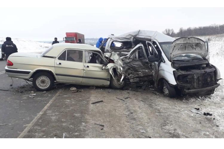 Фатальное ДТП на трассе унесло жизни четырех человек, трое из них - иностранцы