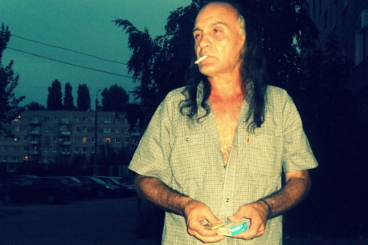 Пугачева, Челобанов, Макаров и былое. Слово о неисправимом хиппи дяде Саше Шерегеде