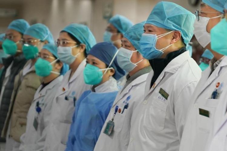 """Что случилось этой ночью. Число заболевших """"уханьской"""" пневмонией превысило в Китае 570 человек"""