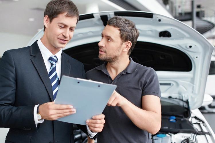 Вступили в силу новые правила регистрации автомобилей