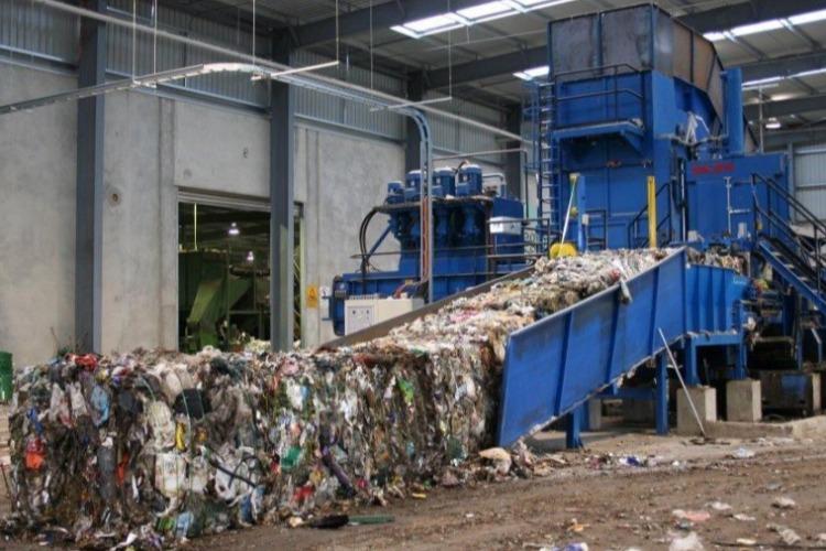 Балаково и Энгельс переработали свыше 400 тысяч тонн мусора