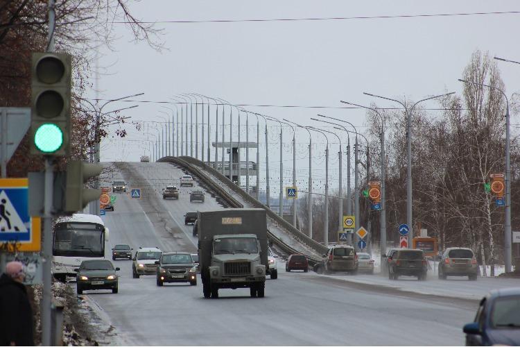Погода в Балакове 24 января