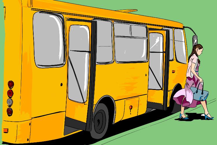 Согласятся ли балаковцы ездить на новых автобусах?