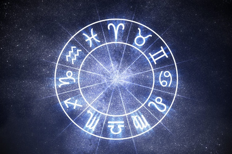 Твой гороскоп на сегодня