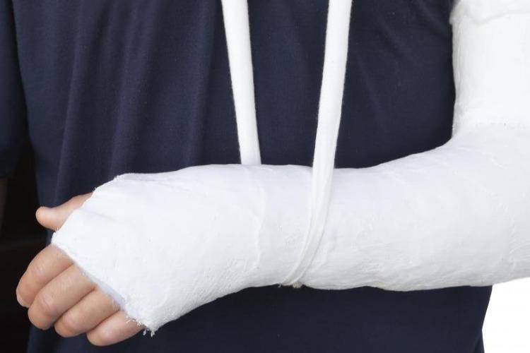 28 балаковцев обратились на прошлой неделе с травмами