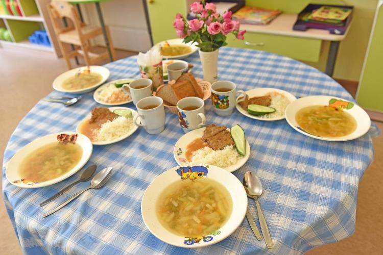 В балаковском детском саду детям не докладывали порции