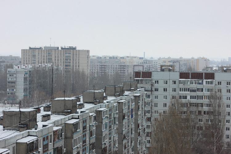 Погода в Балакове 17 февраля