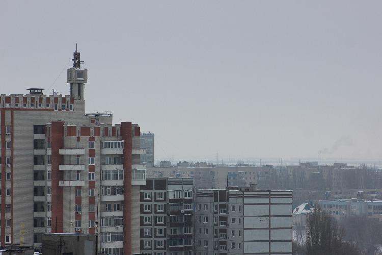 Погода в Балакове 4 февраля