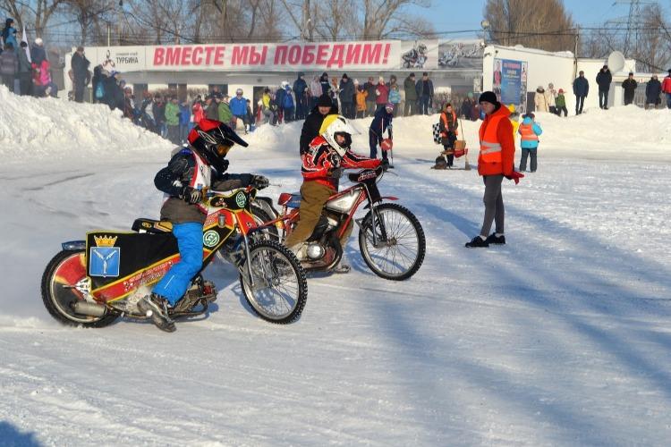 Ледогарь-2020 состоялась вопреки небывалому морозу. Результаты гонок