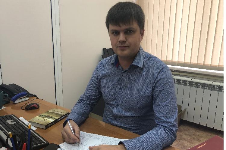 Новый главный архитектор Балакова: Нам придется развиваться