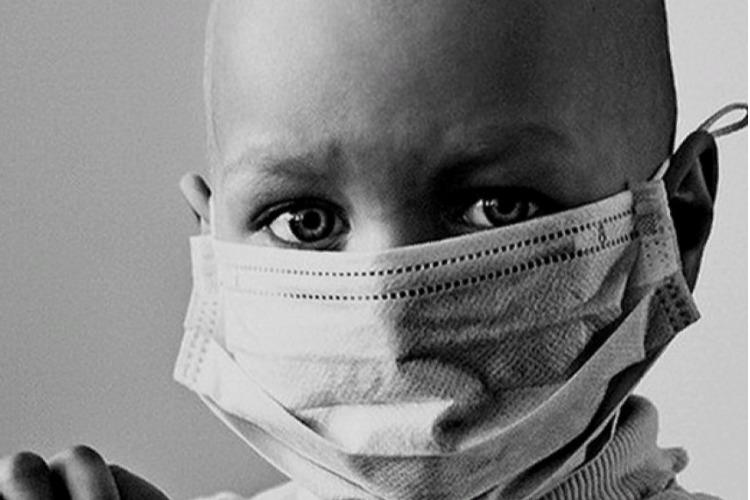 Завтра пройдет прямая линия по детской онкологии