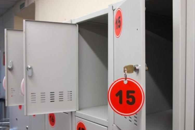 В Гулливере у пенсионерки украли сумку из камеры хранения
