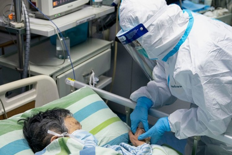 Смертельному вирусу присвоили название