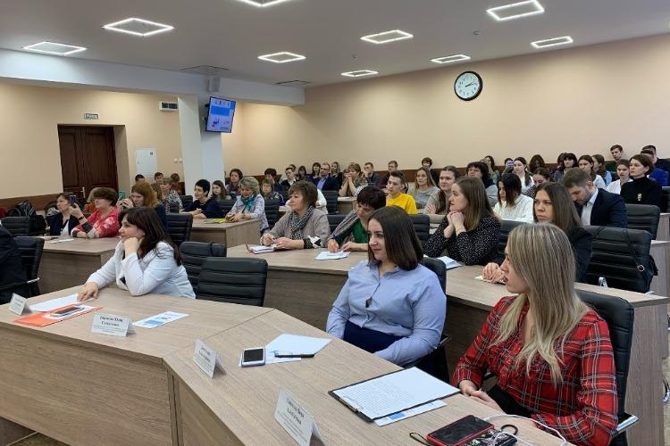 Будущее за нами! В Балакове состоялось открытие ежегодного молодёжного форума