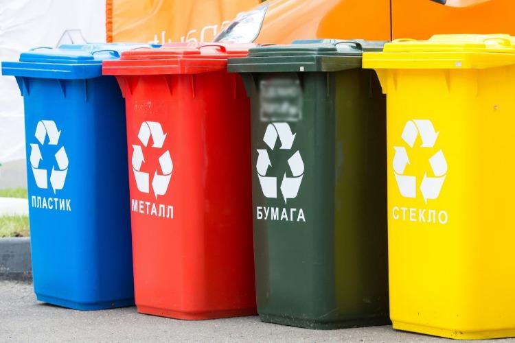 Регоператор просит балаковцев предложить модели внедрения раздельного сбора отходов