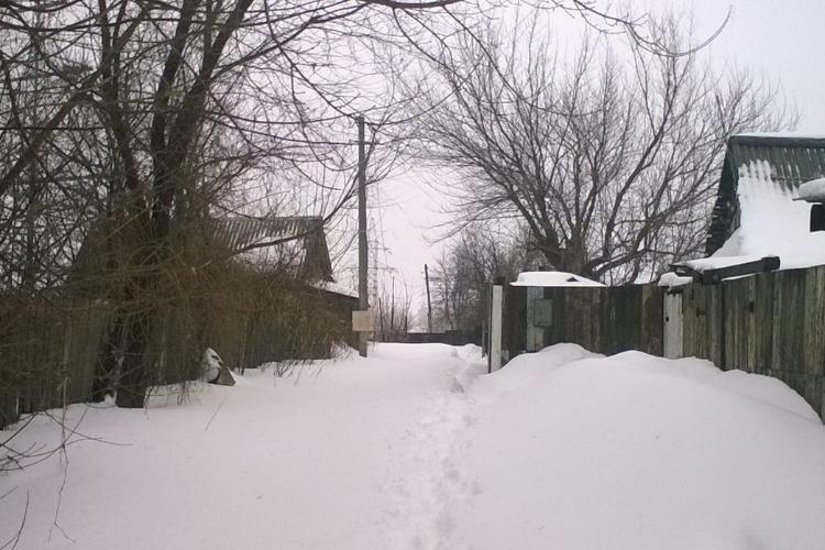 О самой короткой улице Балакова