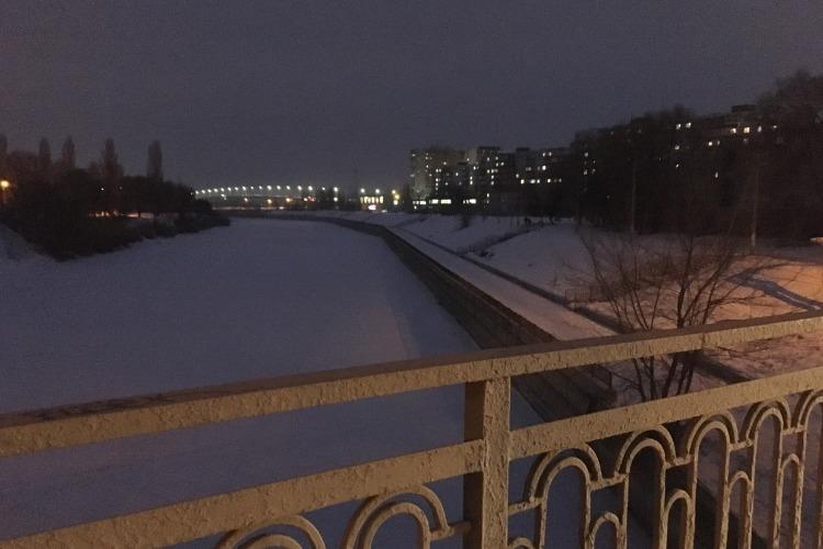 Погода в Балакове 23 февраля