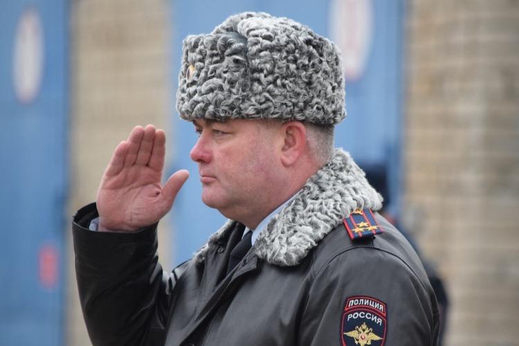 Михаил Гришин: Документы полиции были выброшены на свалку уже после меня