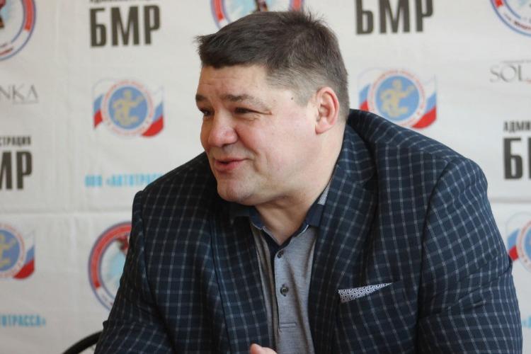 Андрей Коваленко: В своей жизни и карьере ничего менять бы не стал