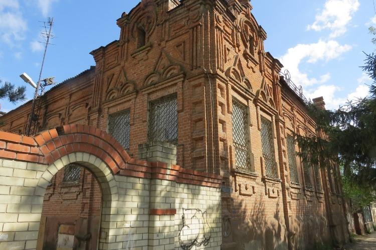Купеческие особняки Балакова предложили реализовать за 1 рубль