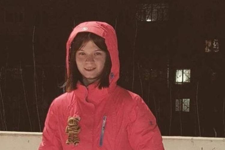 В Балакове ищут пропавшую 21-летнюю девушку с татуировками на руках