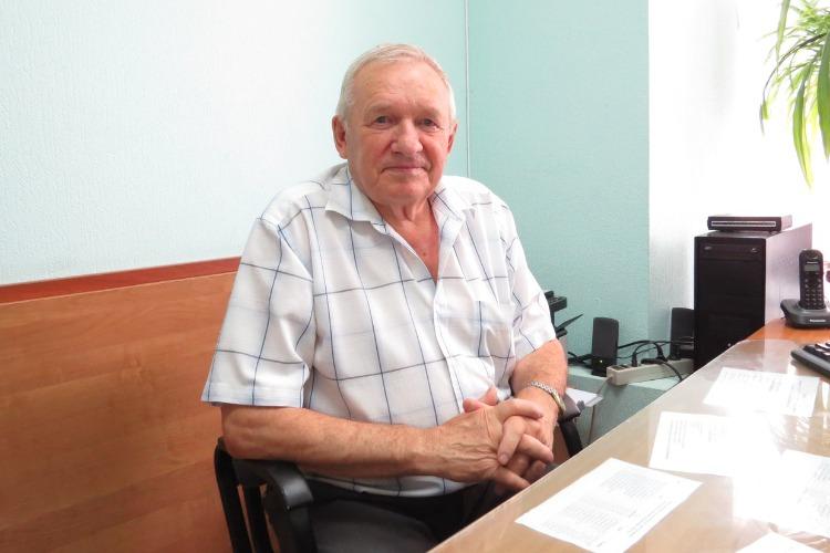 Председатель Совета ветеранов Лемешкин: подростка надо найти и наказать по закону