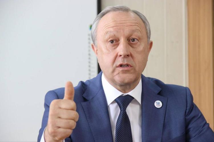 Средняя зарплата в Саратовской области растет рекордными темпами