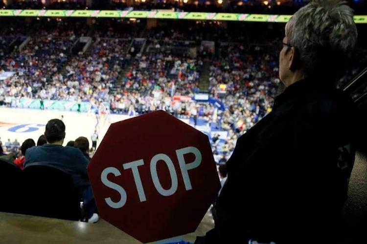 НХЛ, НБА, УЕФА - число спортивных жертв коронавируса только множится