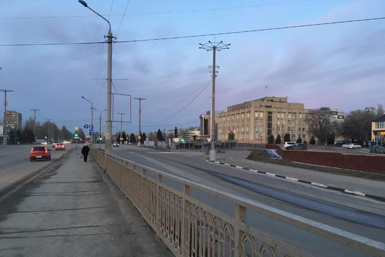 Погода в Балакове 17 марта