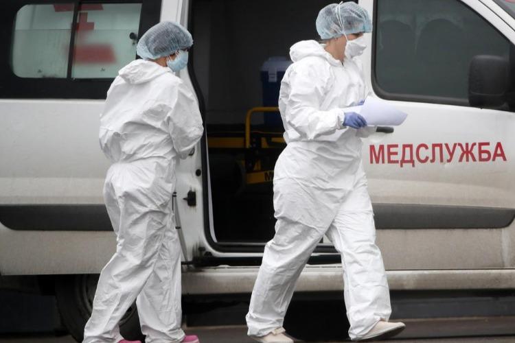 Ближе некуда, но не в Балакове. Первый случай коронавируса выявлен в Саратовской области