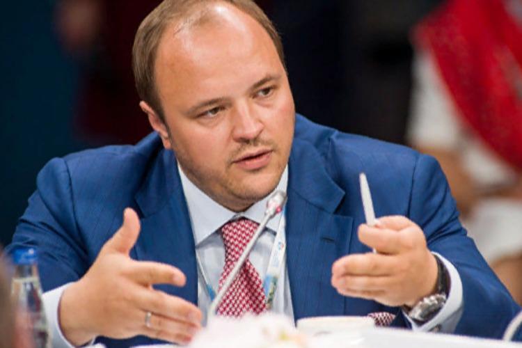 Гендиректор ФосАгро Андрей Гурьев назначен сопредседателем Координационного совета РСПП по противодействию коронавирусу