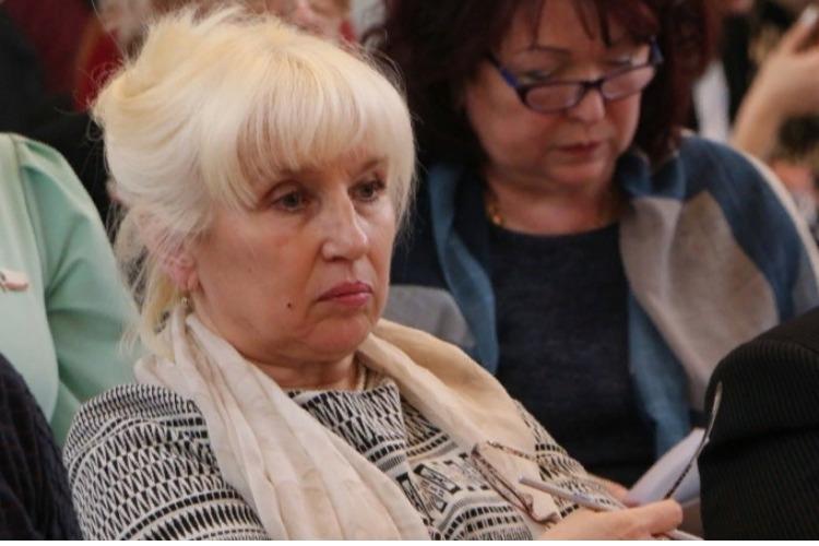 Наталью Караман не избрали в Общественную палату России