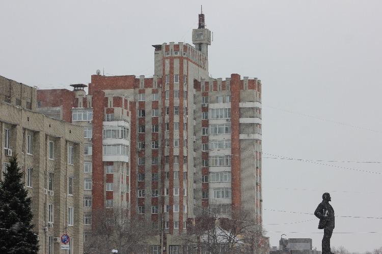 Погода в Балакове 25 марта