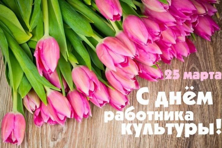 Александр Соловьев поздравил работников культуры с профессиональным праздником