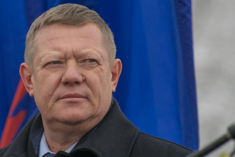 Панков: Володин помог решить наболевшую дорожную проблему в Балаковском районе