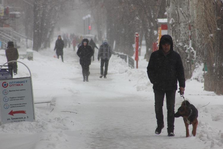 Погода в Балакове 26 марта