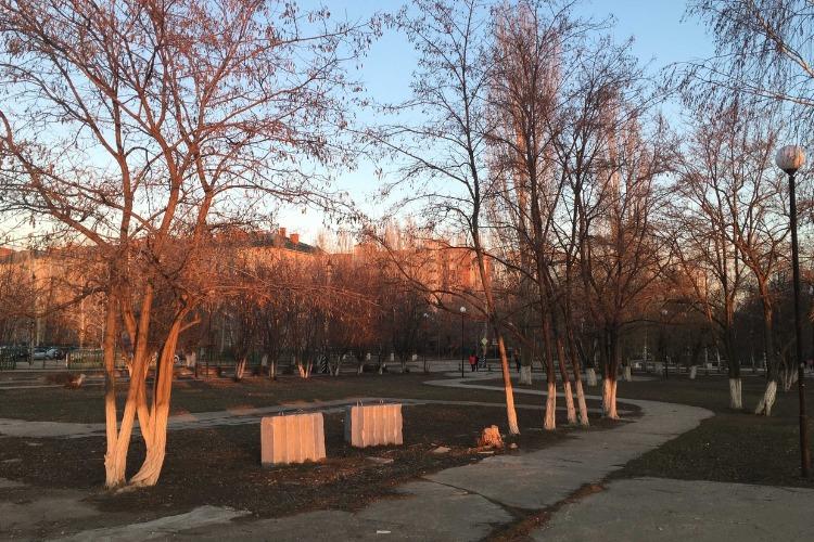 Погода в Балакове 27 марта