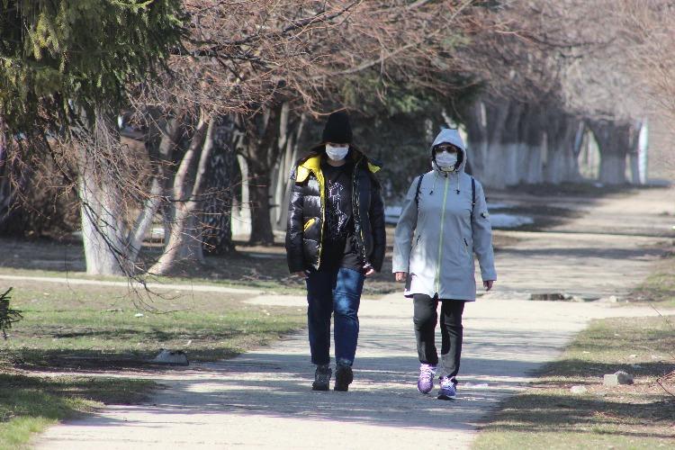 Погода в Балакове 31 марта