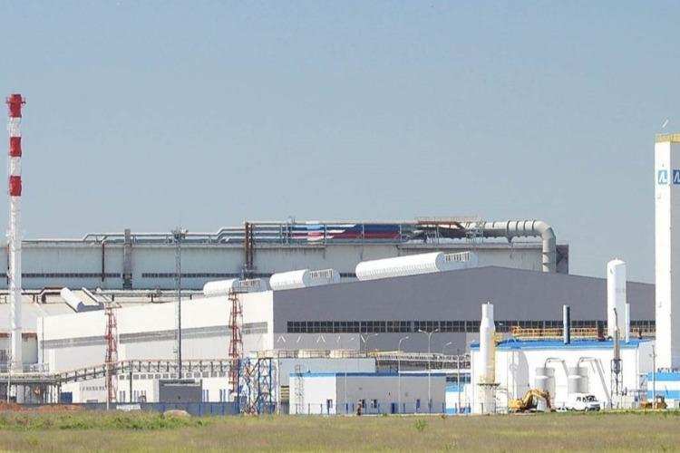 Металлургический Завод Балаково установил новый рекорд