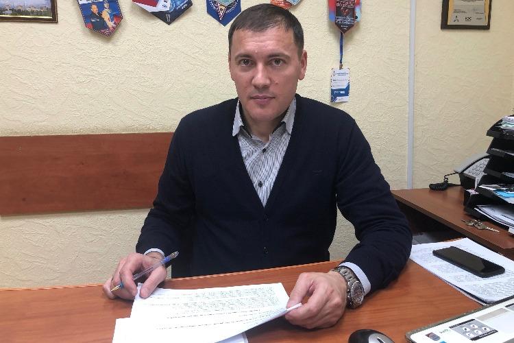 Игорь Костарев: физрук, инженер, менеджер