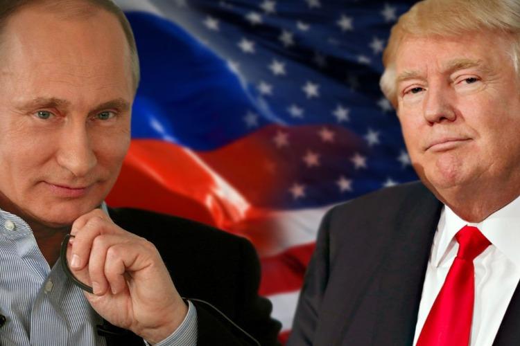 Что случилось этой ночью. Трамп обвинил Россию в хищении данных о гиперзвуковом оружии