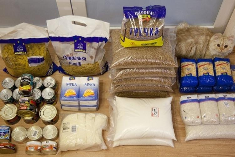 В Балакове начала работать доставка продуктов