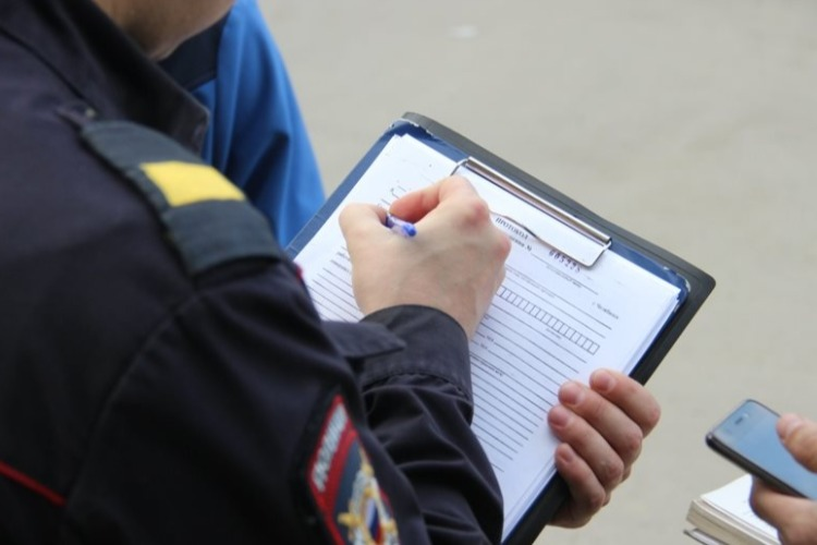В регионе составлены первые протоколы за несоблюдение самоизоляции