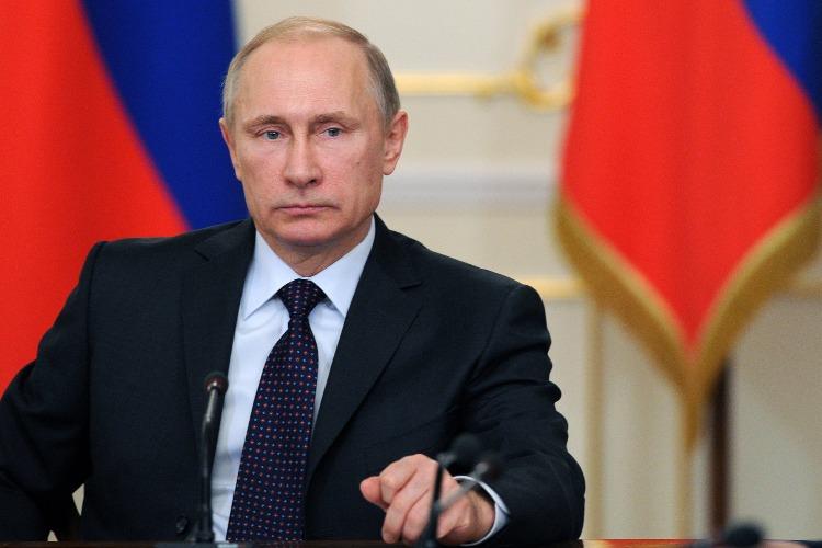 Сегодня Владимир Путин снова обратится к россиянам