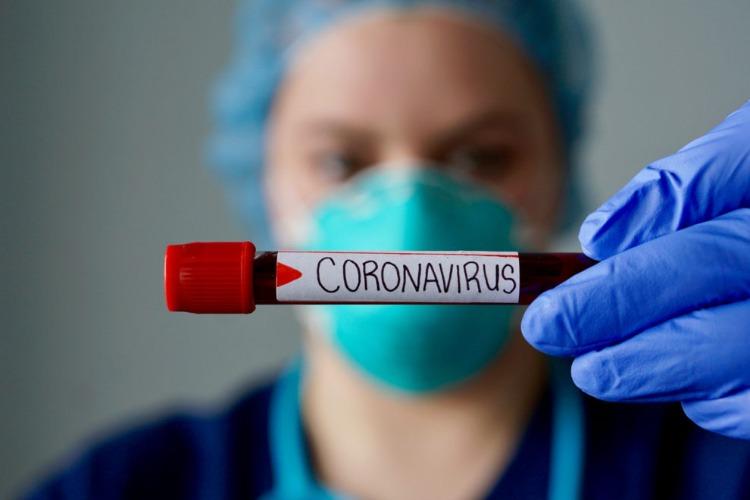 В Саратовской области зафиксирован первый случай коронавируса у ребенка